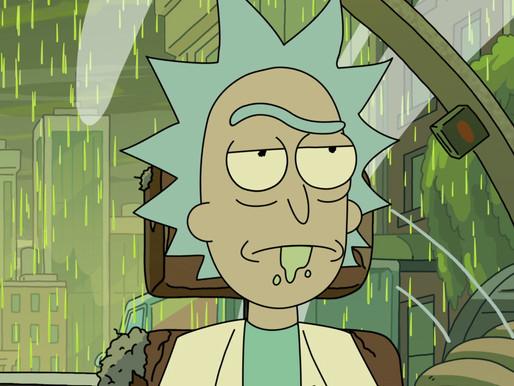 """Quinta temporada de """"Rick and Morty"""" estreia a 21 de junho. Veja o trailer"""