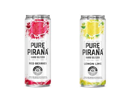 """Pure Piraña """"mergulha"""" no mercado português"""
