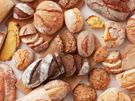 Pão biológico, artesanal e de fermentação lenta. A nova aposta do Go Natural