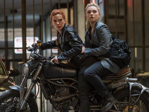 Fãs de Black Widow: já há novo trailer - e as imagens são incríveis