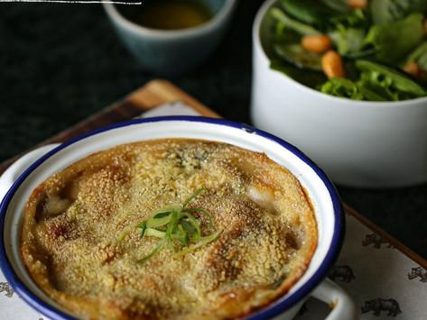 Geographia tem um menu especial para comer em casa no Dia dos Namorados