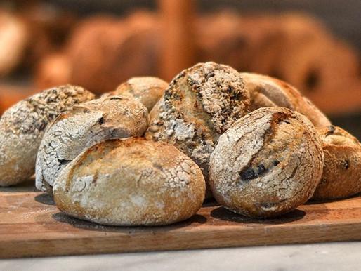 Vai abrir mais uma padaria Gleba em Lisboa. Saiba onde
