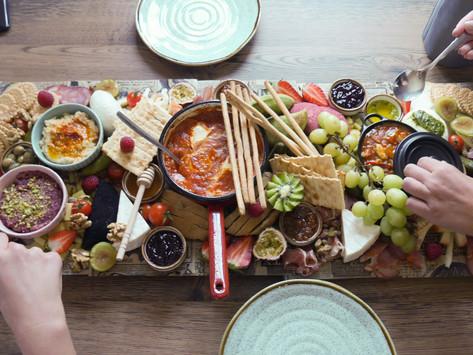 Orpheu: o novo restaurante do Porto com petiscos instagramáveis