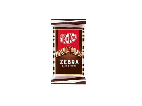 Pára tudo: chegou a Portugal o novo KitKat Zebra