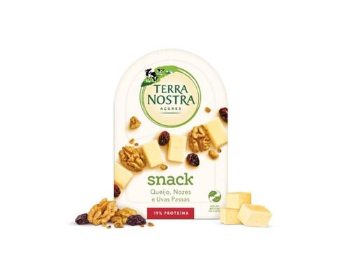 Há um novo snack que pode (e deve) levar para todo o lado
