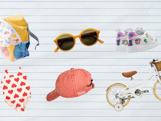 Dia da Criança: 30 sugestões de presentes (para ela e para ele)