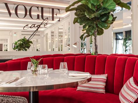 Brunch do Vogue Café Porto está de volta - e agora todos os dias