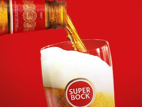 Já está disponível a loja online do Super Bock Group com entregas ao domicílio