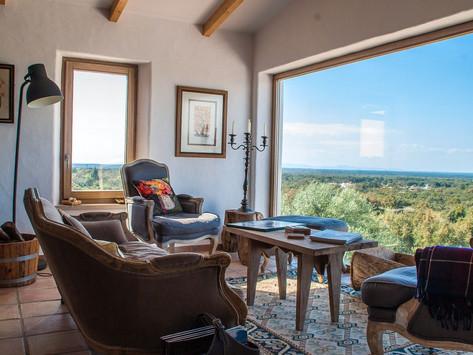 10 sugestões de hotéis para passar férias no campo