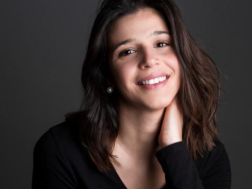 As escolhas de... Eva Barros