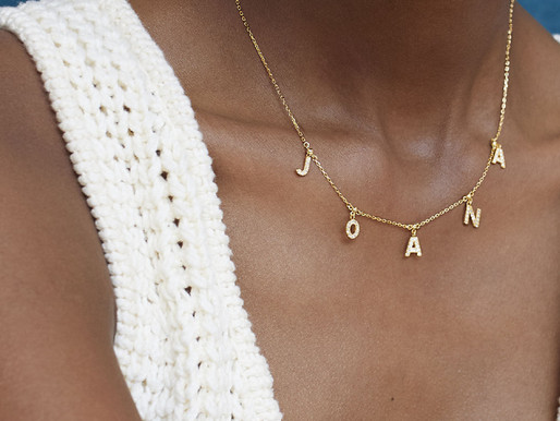 O novo colar da Parfois que vai ser a loucura entre as it-girls
