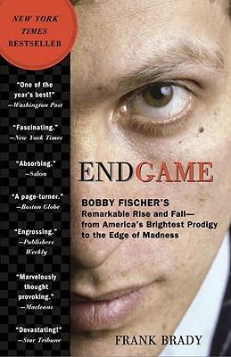 ENDGAME - Books & Bios Book Club