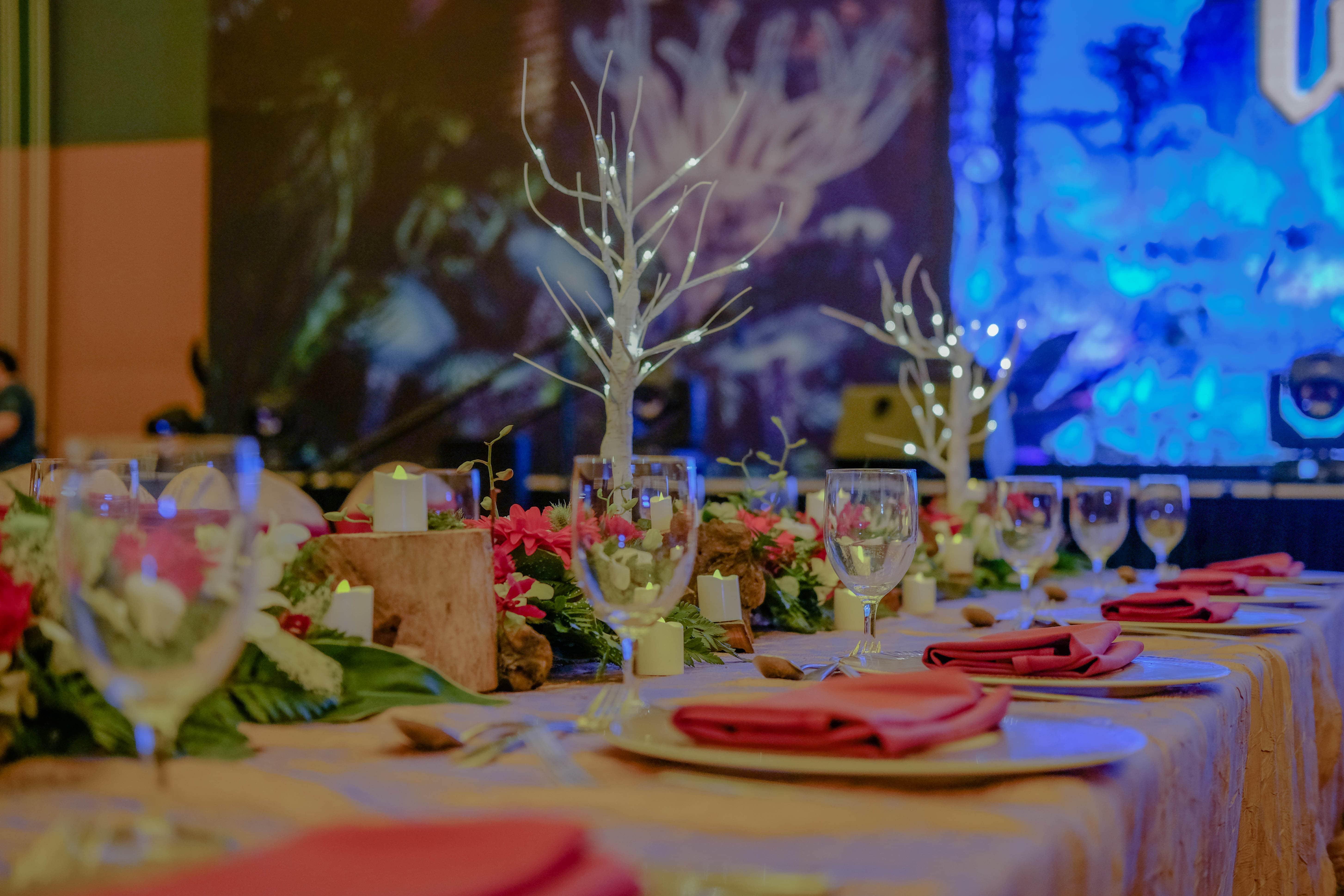 wedding flowers decor sg