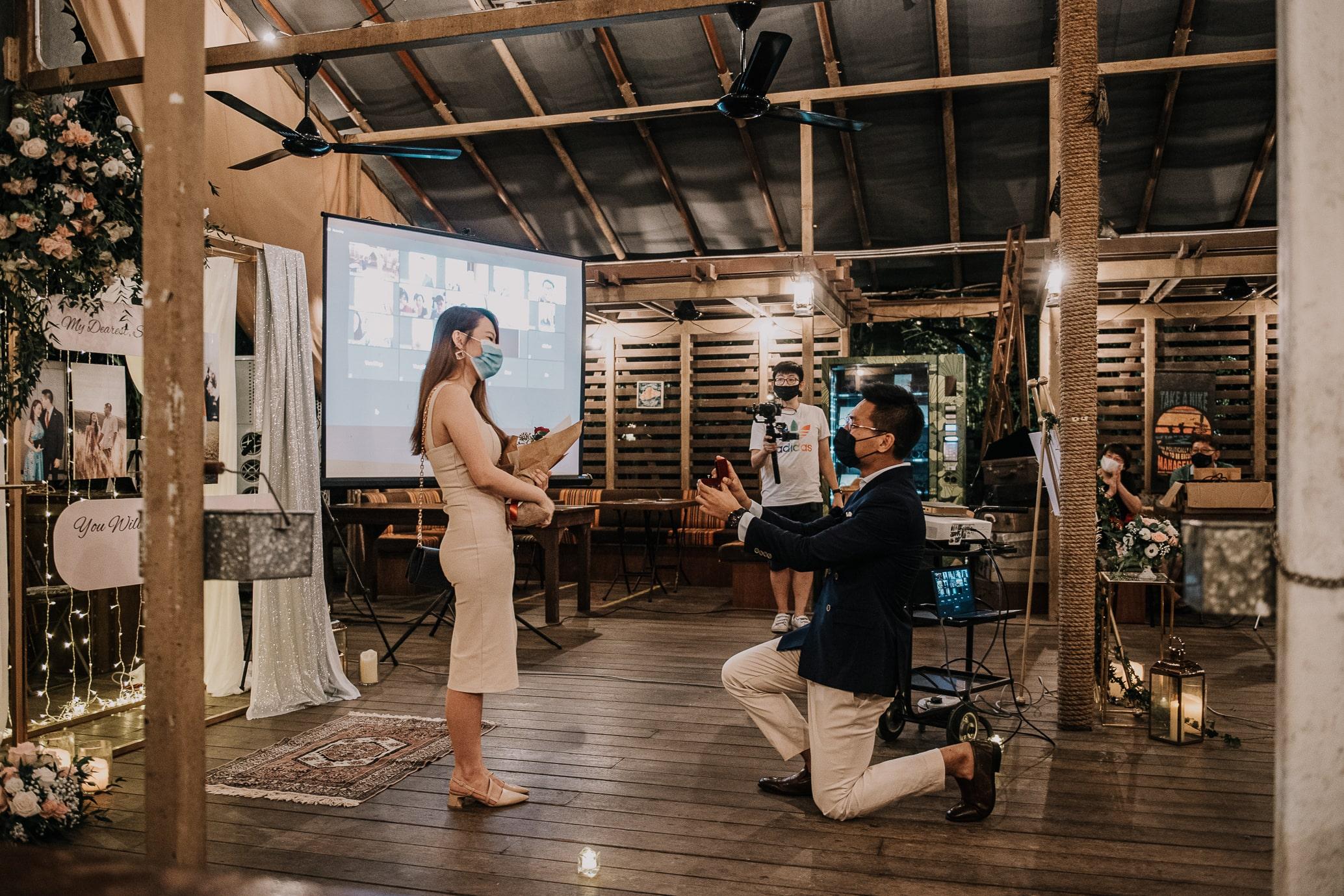 proposal singapore