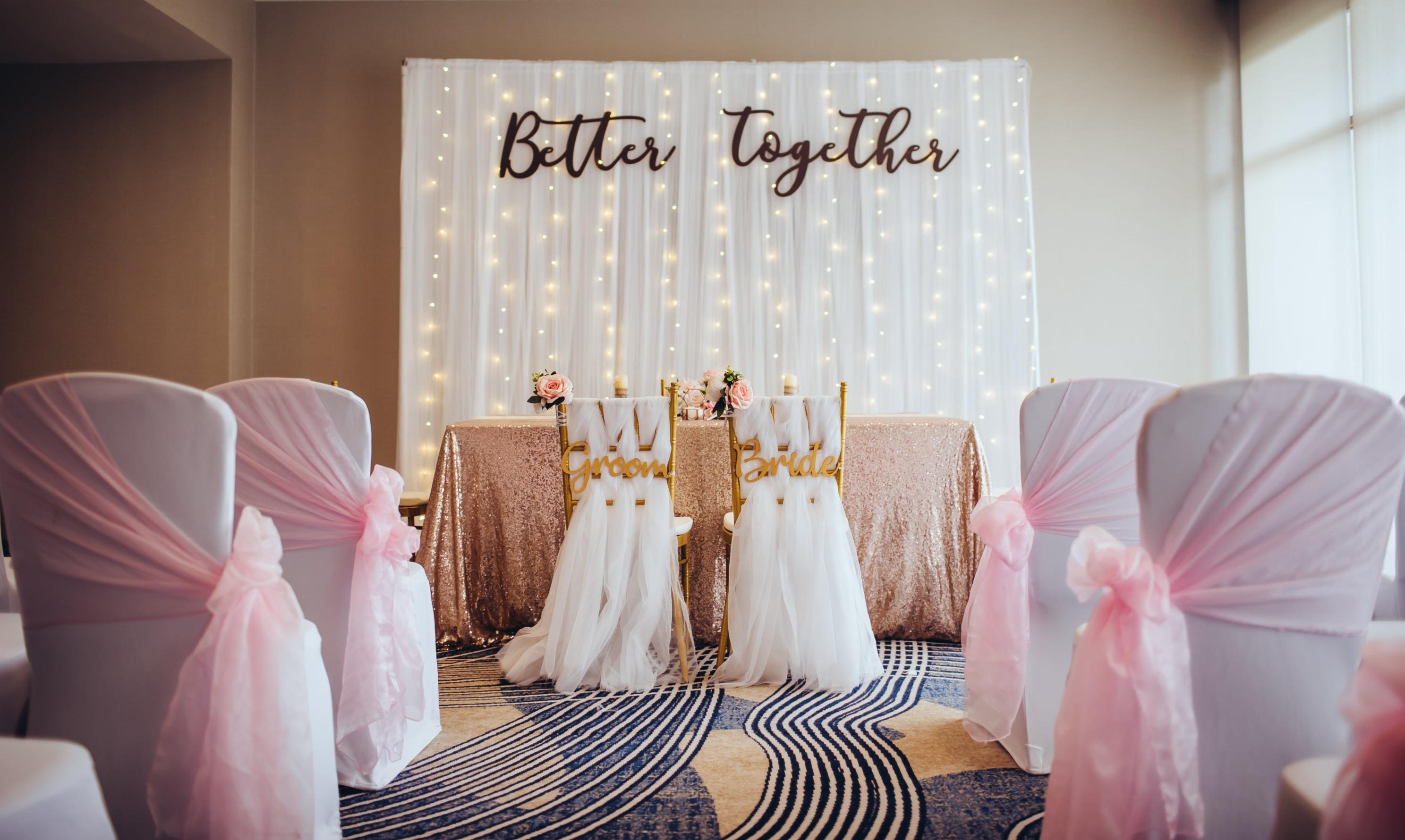 WEDDING ROM