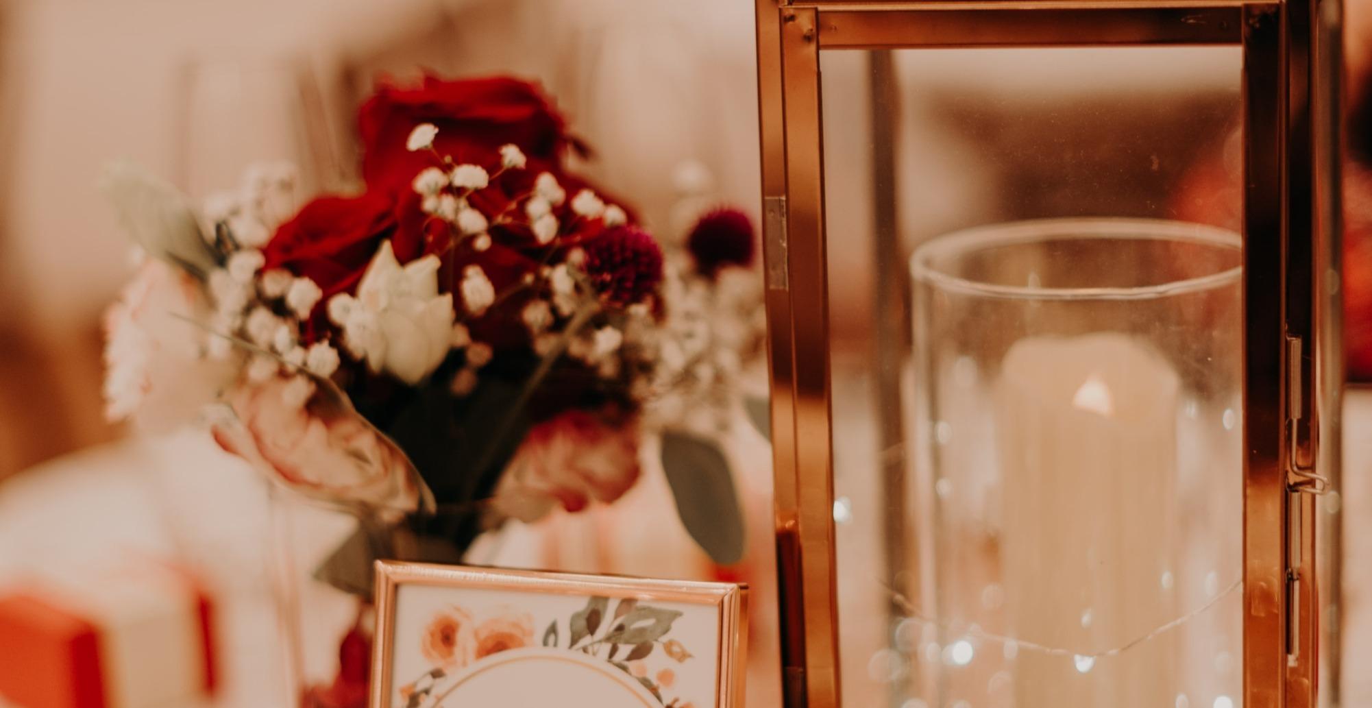 wedding flowers sg