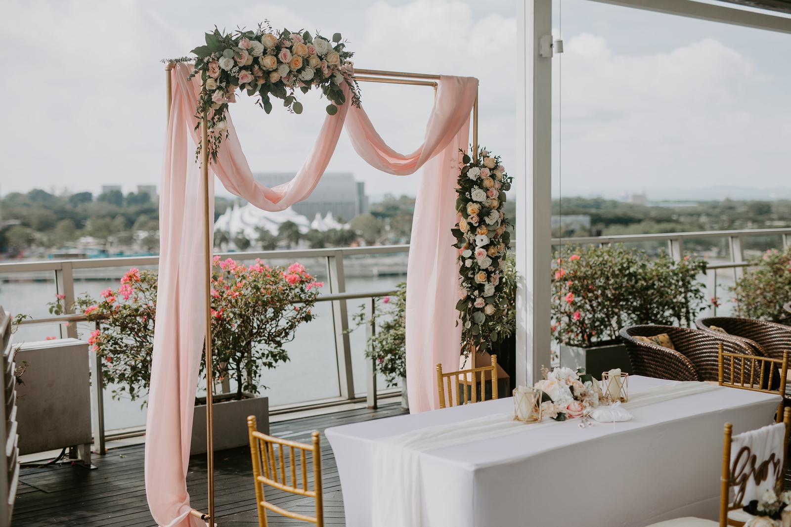 wedding solemnisation