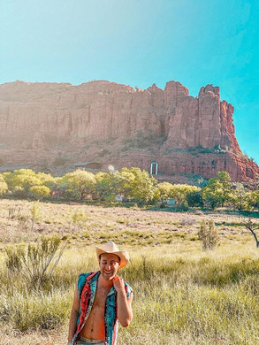 Desert dream 🌵 ._•_Arizona is bringing