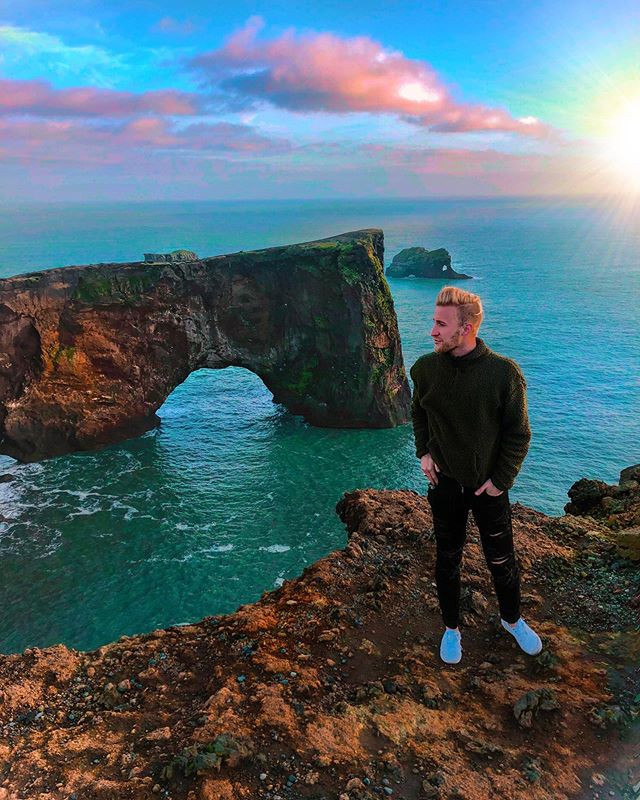 BRB, exploring Iceland for a while..jpg