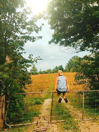 Oh, Canada. 🇨🇦_._._#hikingadventures #