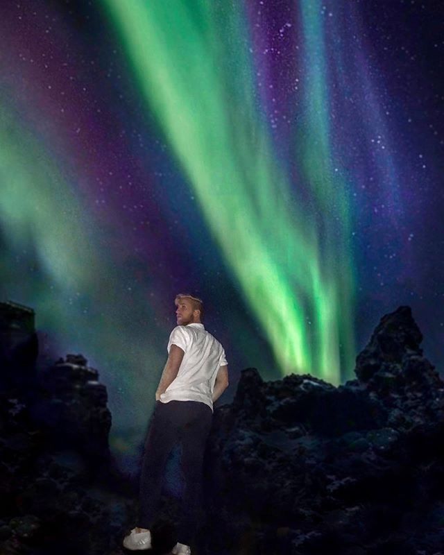 ICELAND was a dream come true. So blesse