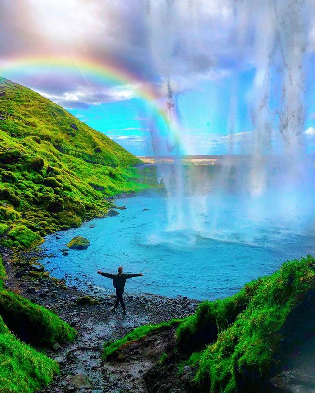Iceland is a photography Heaven. The top