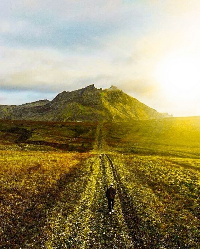 What should you do in Iceland? Step one: