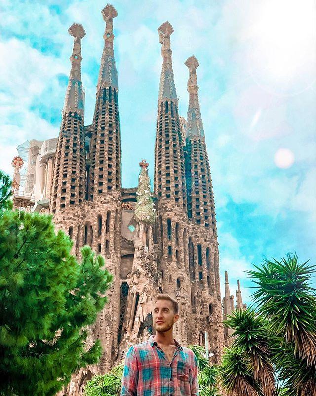 Oh my Gaudi! Barcelona is amazing.jpg