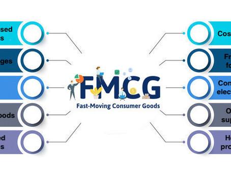 Launch of fmcg accelerator
