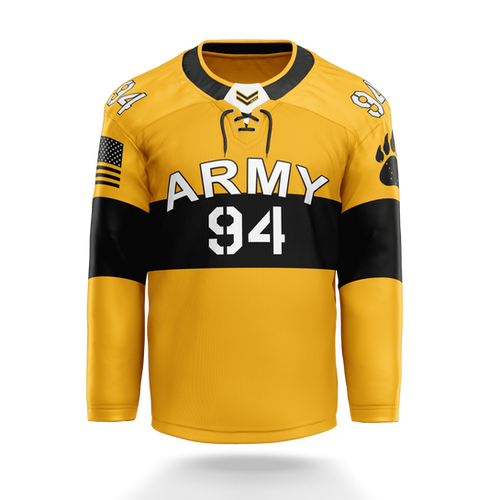 U.S. ARMY ANCHORAGE ALASKA