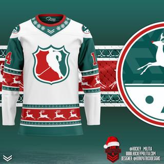 NHL CHRISTMAS