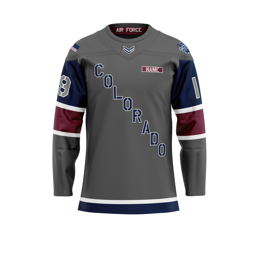 COLORADO AVALANCHE STADIUM SERIES