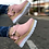 Thumbnail: Women's Sandals Vintage Wedge Shoes Woman Buckle Strap Thick Bottom  Platform