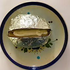 Papa al Horno / Baked Potato