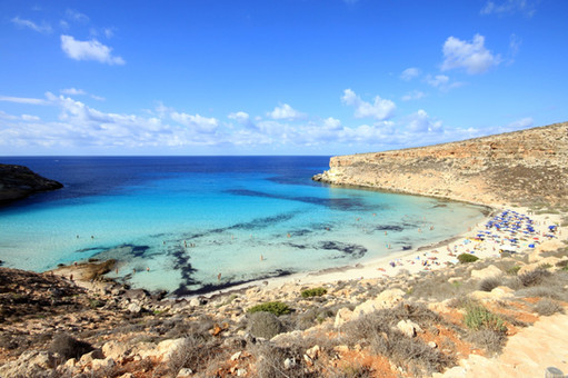 island_conigli_lampedusa_sicilyjpg