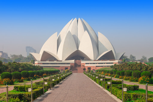 delhi-lotus_templejpg
