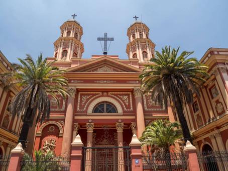 kerk-in-santiago-de-chilejpg