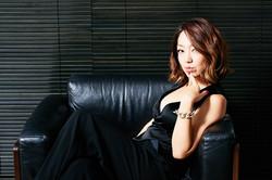 LiLy photo by Nozomu Toyoshima