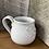 Thumbnail: No. 35 White Slip Trail Mug