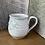 Thumbnail: No. 27 Speckled White Slip Trail Mugs