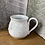 Thumbnail: No. 24 Speckled White Slip Trail Mug