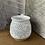 Thumbnail: No. 28 Speckled White Slip Trail Mugs