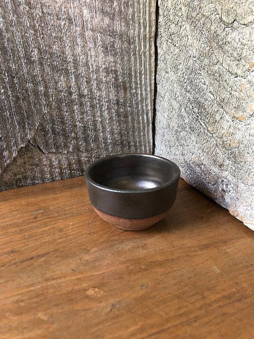 No. 38 Bronze Mini Bowl