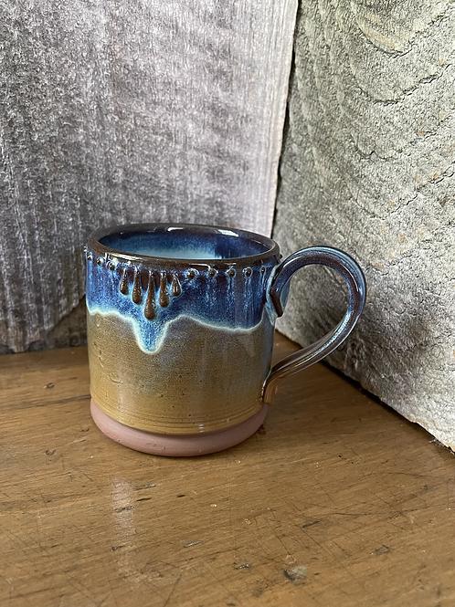 No. 36 Twilight Slip Trail Mug
