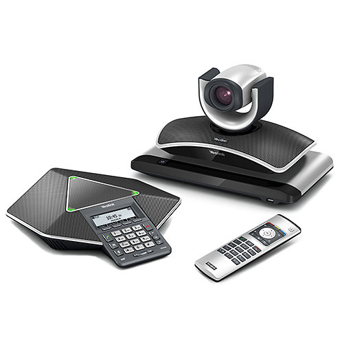 SISTEMA DE VIDEOCONFERÊNCIA VC120 PHONE