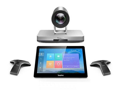 VC800 Room System – Sistema de Videoconferência Yealink