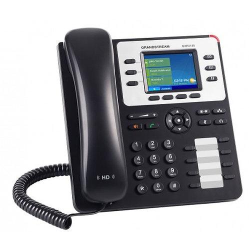 APARELHO TELEFÔNICO MODELO GXP 2130 BR COR PRETO - GRANDSTREAM