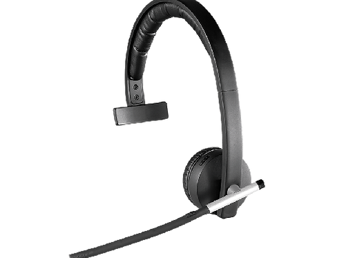 HEADSET MONO WIRELESS LOGITECH H820E