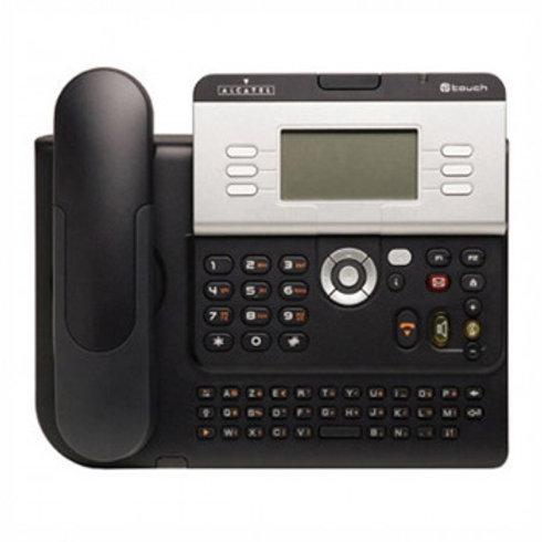 APARELHO TELEFÔNICO DIGITAL ALCATEL LUCENT MODELO 4029 SEMI-NOVO