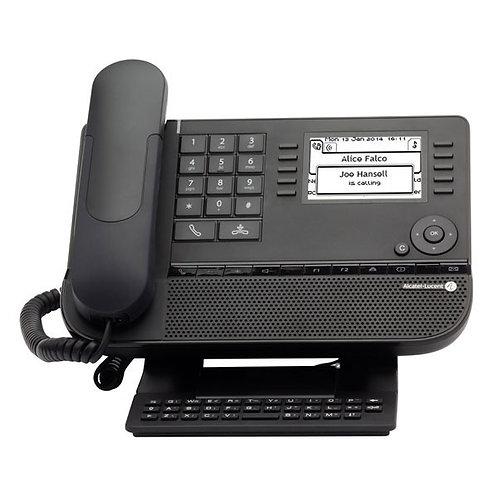 APARELHO TELEFÔNICO DE IP 8068 COM BLUETOOTH - ALCATEL LUCENT